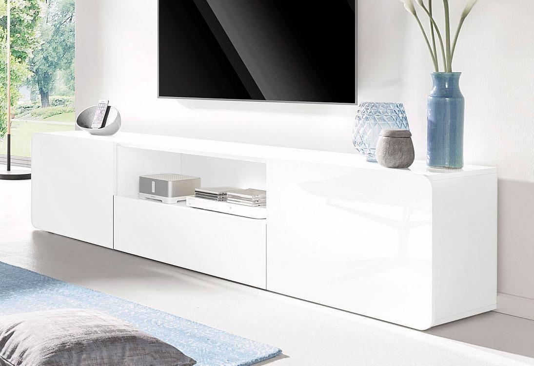 Tecnos TV-meubel Botero, breedte 200 cm