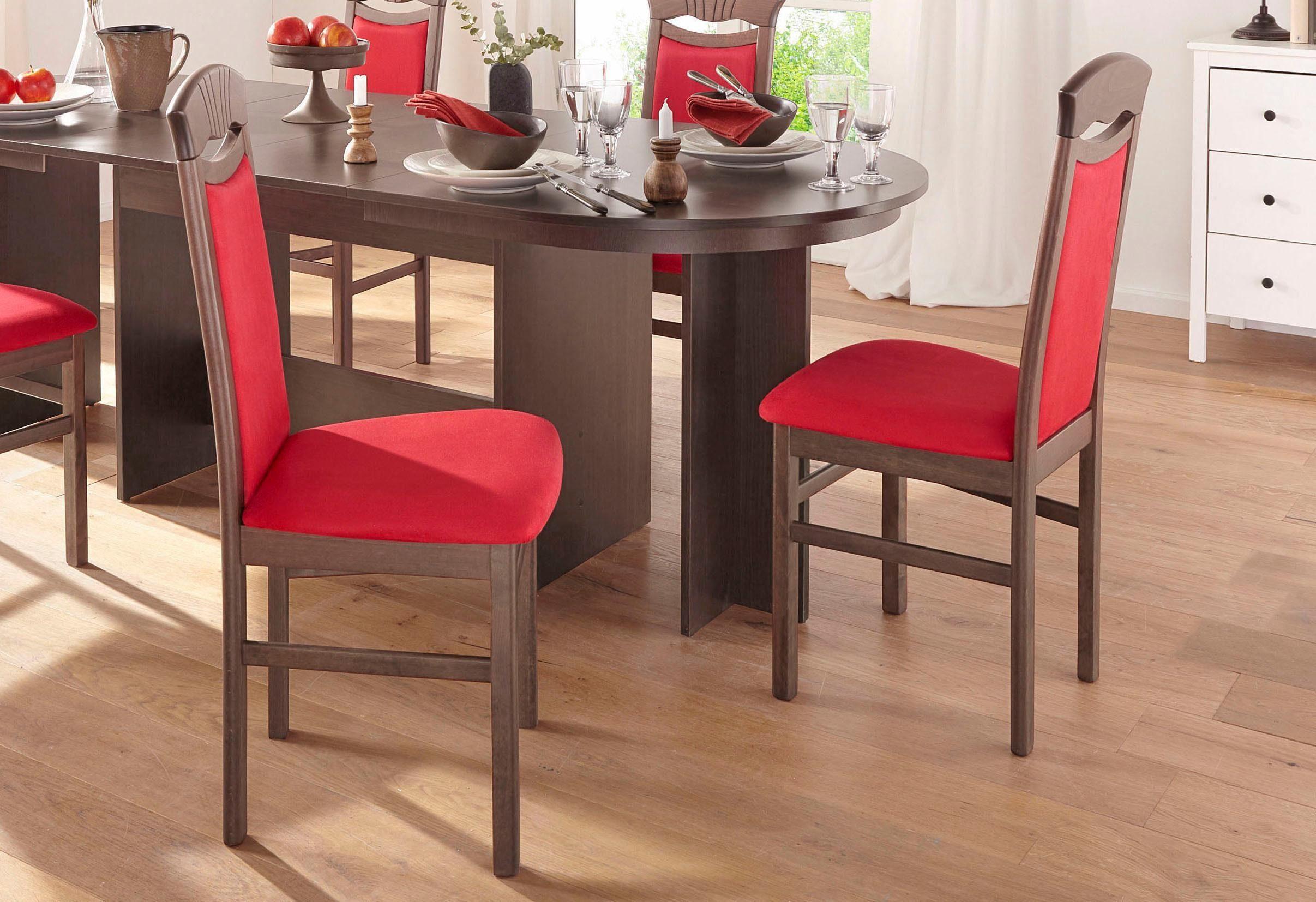 Eettafel stoelen online shoppen gratis verzending otto