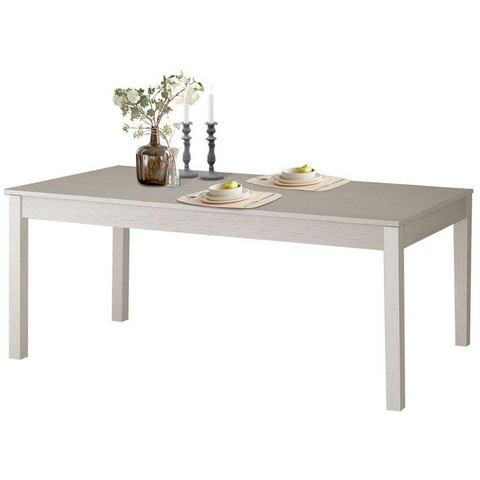 HOME AFFAIRE eettafel Magda, in 2 afmetingen