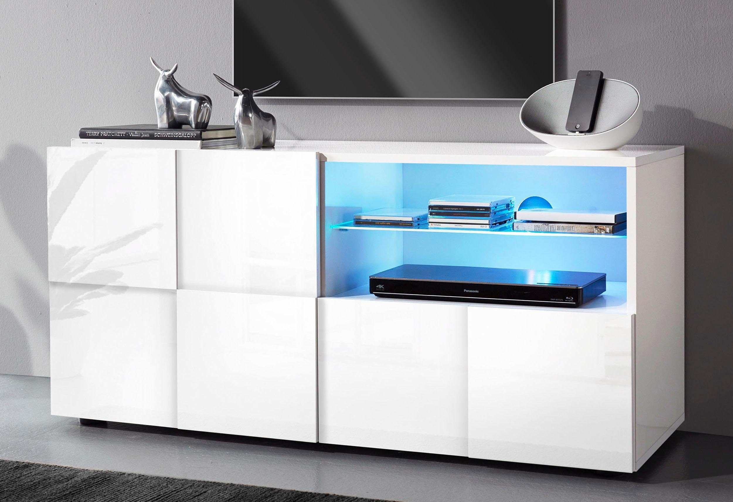 Lc tv meubel dama« breedte cm online kopen otto