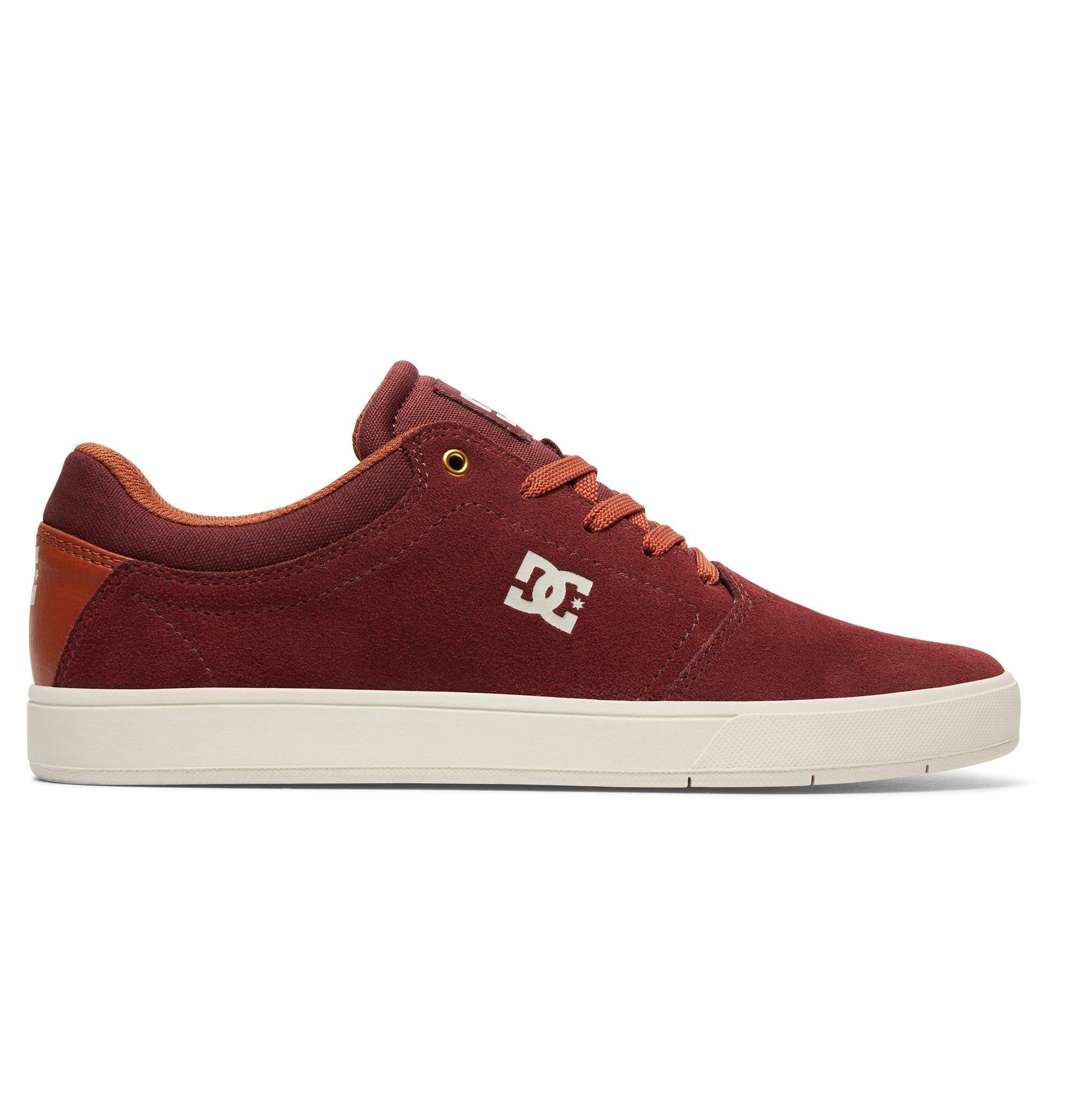 Dc Chaussures Chaussures Rouges Tonik Pour Les Hommes Ys93Xi