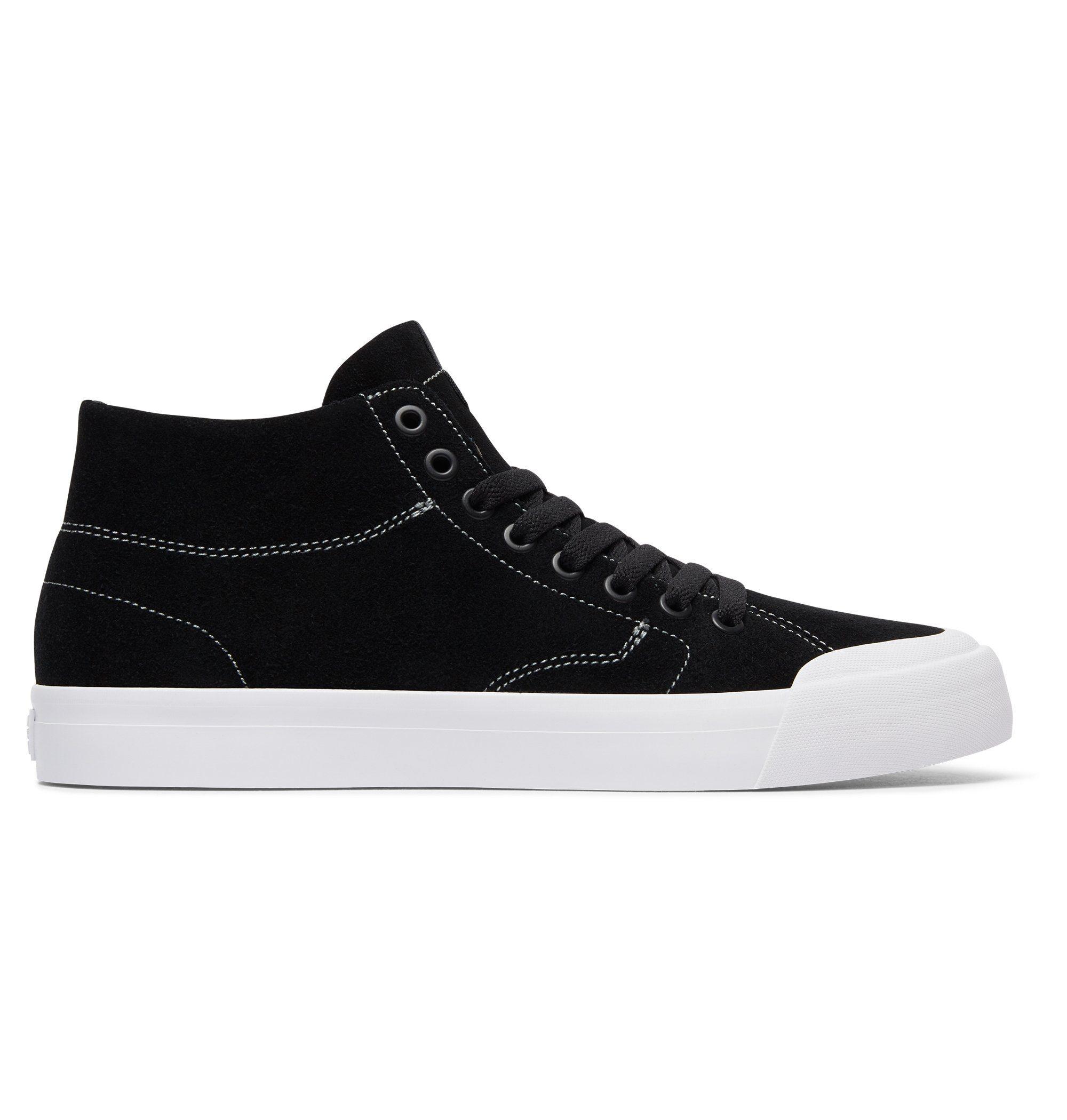 Chaussures Dc Noir Chaussures Crise 40 Hommes h6Llk0