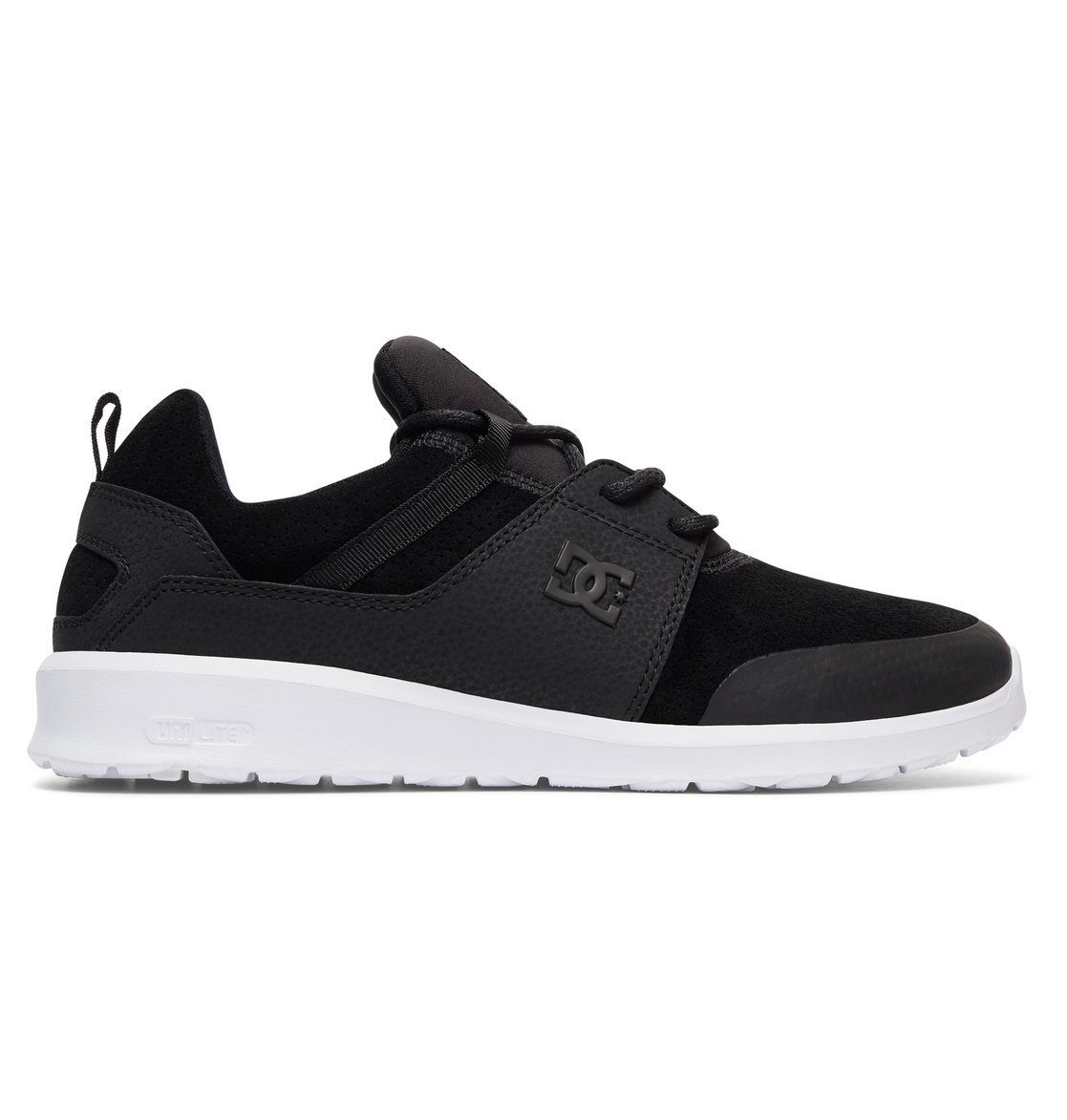 Dc Shoes Chaussures Noires Taille 45 Hommes N2nnM