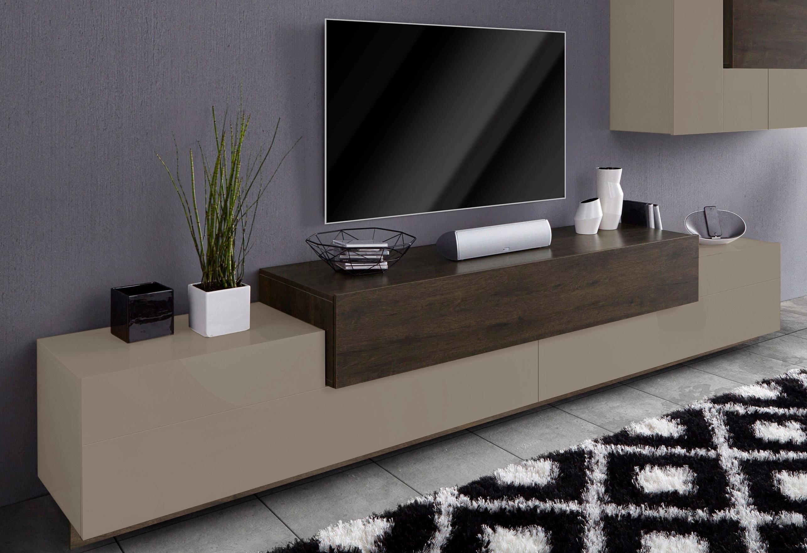 Tecnos TV-meubel »Asia«, breedte 270 cm in de webshop van OTTO kopen