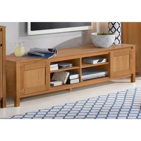 HOME AFFAIRE TV-meubel Kubo, breedte 180 cm in een tijdloos design