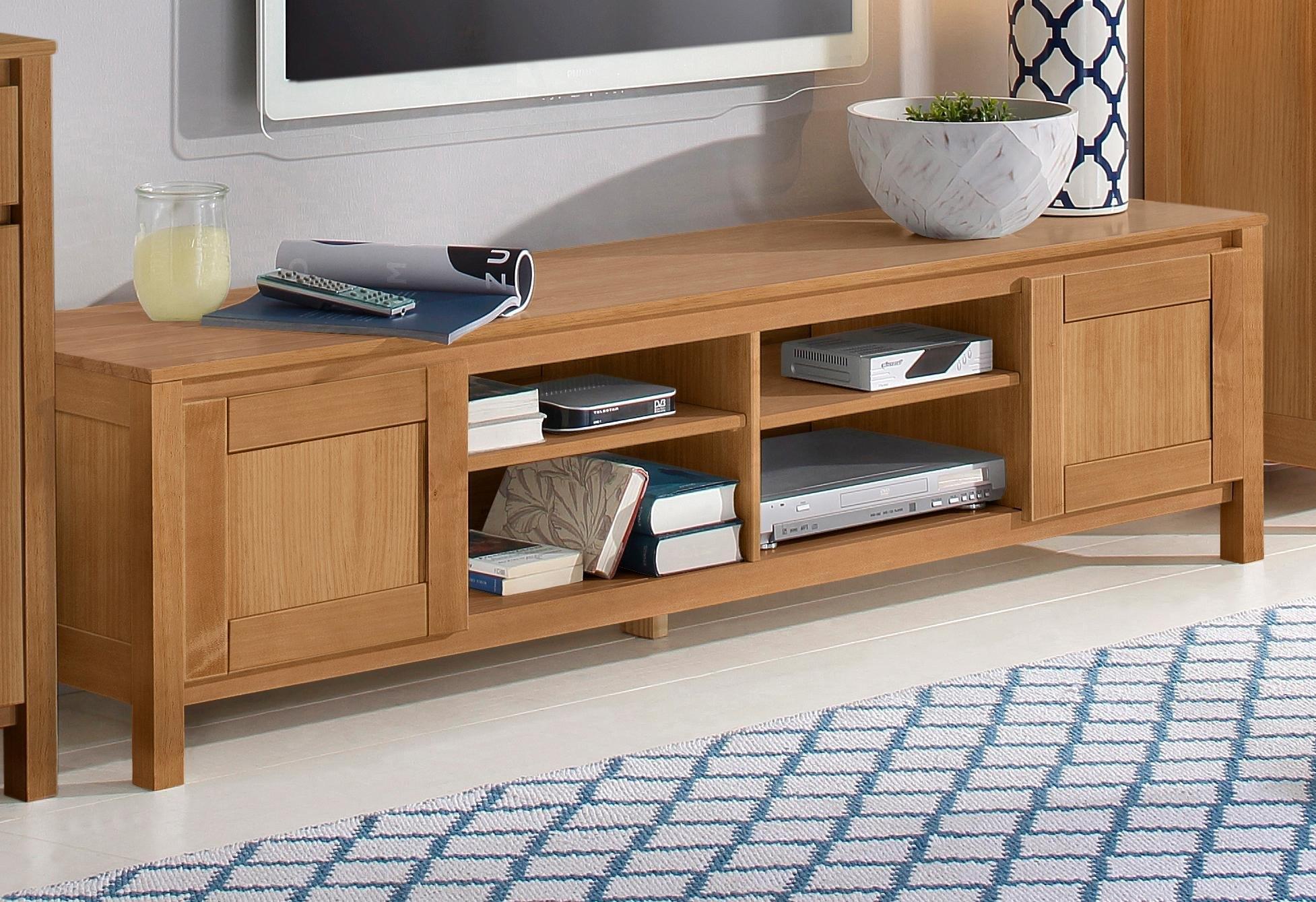 Home Affaire TV-meubel »Kubo«, breedte 180 cm in een tijdloos design nu online kopen bij OTTO