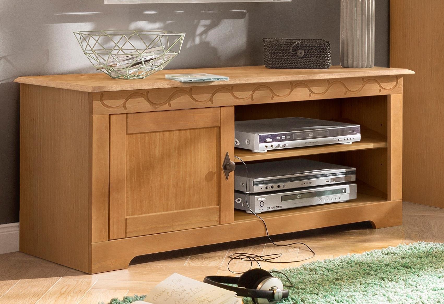 Home Affaire TV-meubel »Laura«, breedte 125 cm voordelig en veilig online kopen