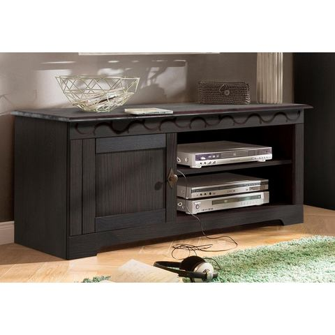 HOME AFFAIRE TV-meubel Laura, breedte 125 cm
