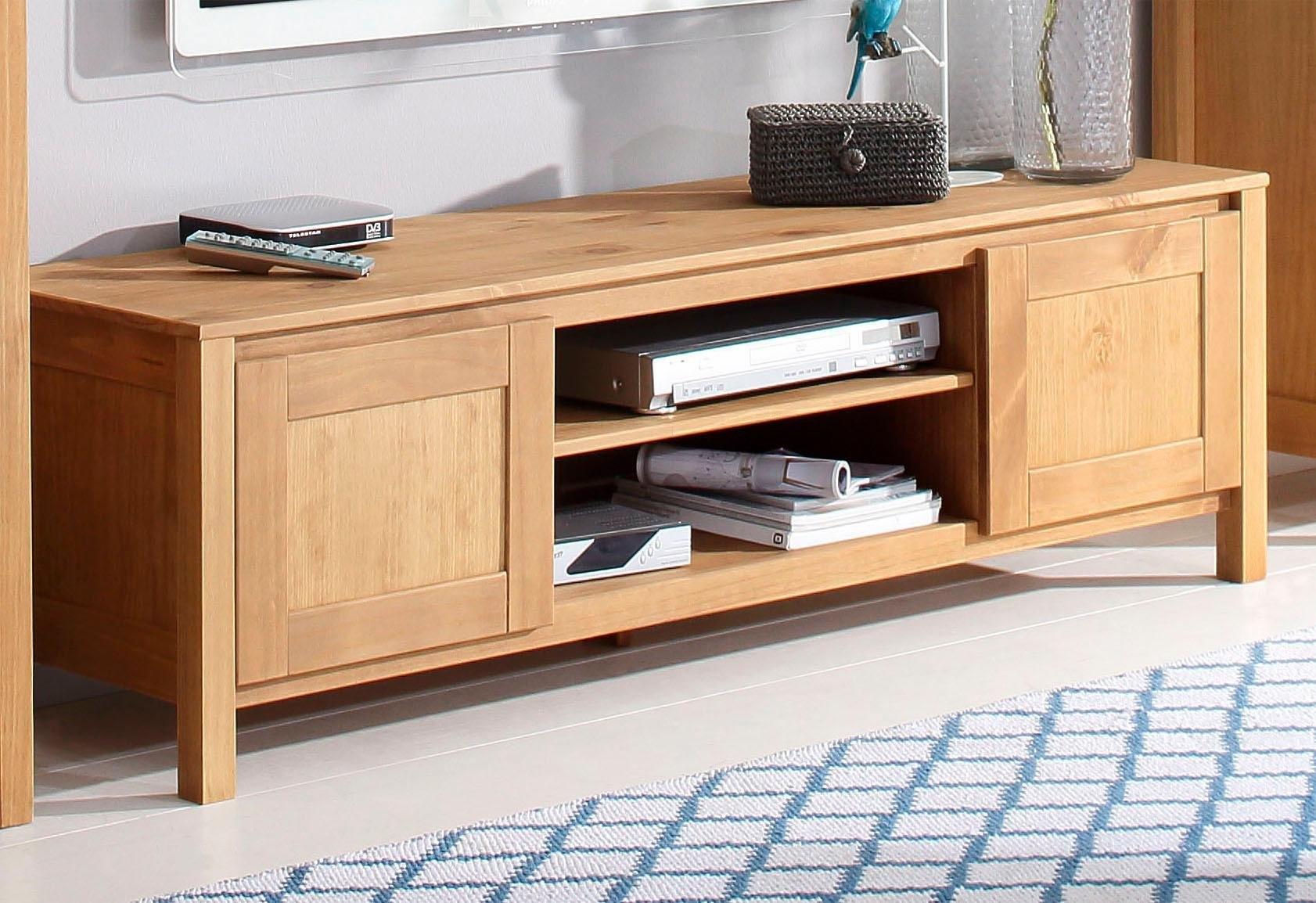 Home Affaire TV-meubel »Kubo«, breedte 150 cm in een tijdloos design bestellen: 14 dagen bedenktijd