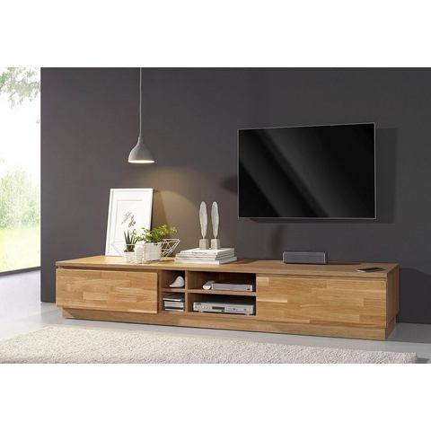 TV-meubel, breedte 200 cm