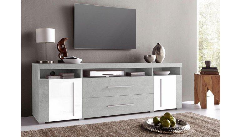 Meubels Gespreid Betalen : Tv meubel breedte 182 cm makkelijk gevonden otto