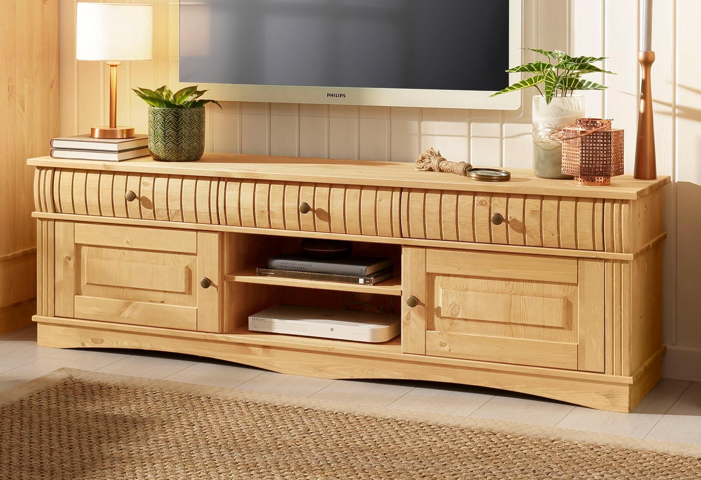 Home affaire tv-meubel Teresa Breedte 160 cm, tv-tafel goedkoop op otto.nl kopen
