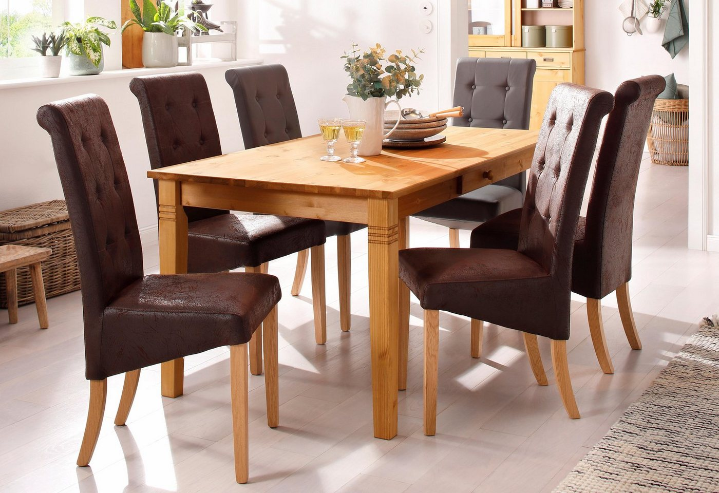 Houten tafel zwart verven: houten tafel verven. stunning hoogglans