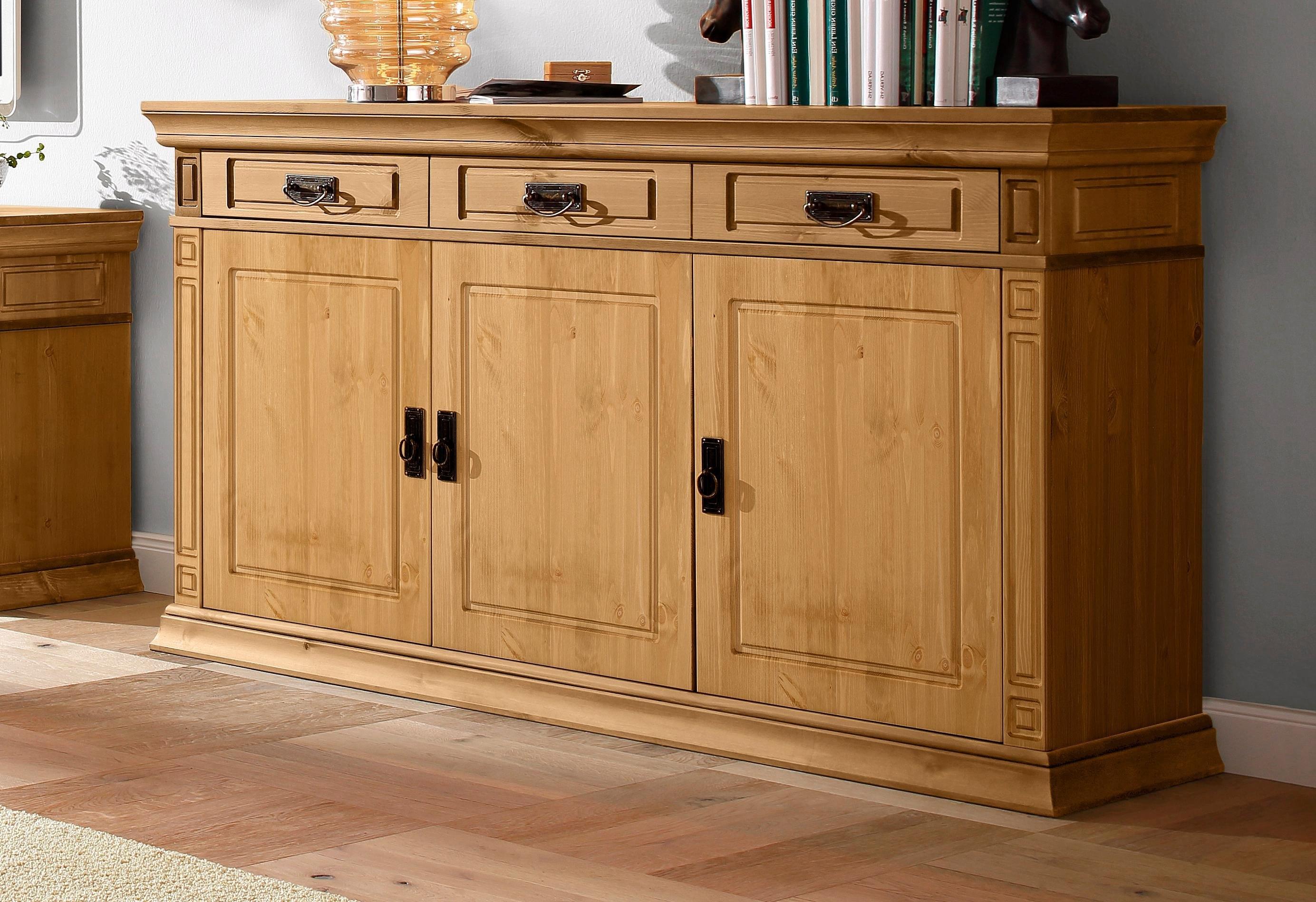 Home Affaire dressoir »Vinales«, breedte 158 cm bij OTTO online kopen