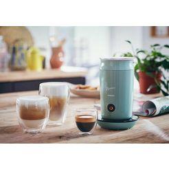 senseo »ca6500-10 milk twister« melkopschuimer groen