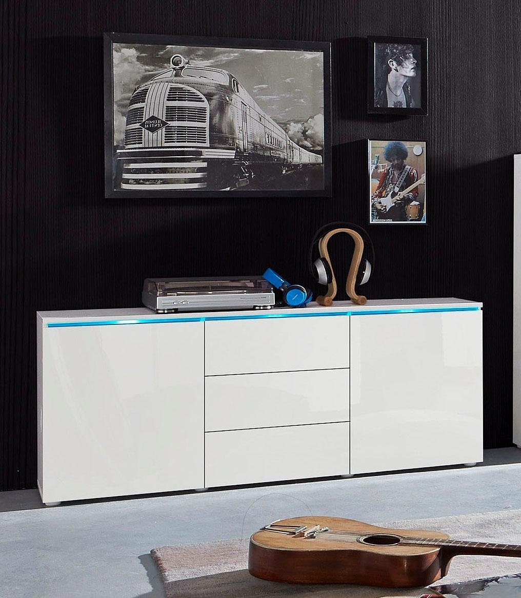 tv meubel breedte 139 cm nu online bestellen otto. Black Bedroom Furniture Sets. Home Design Ideas