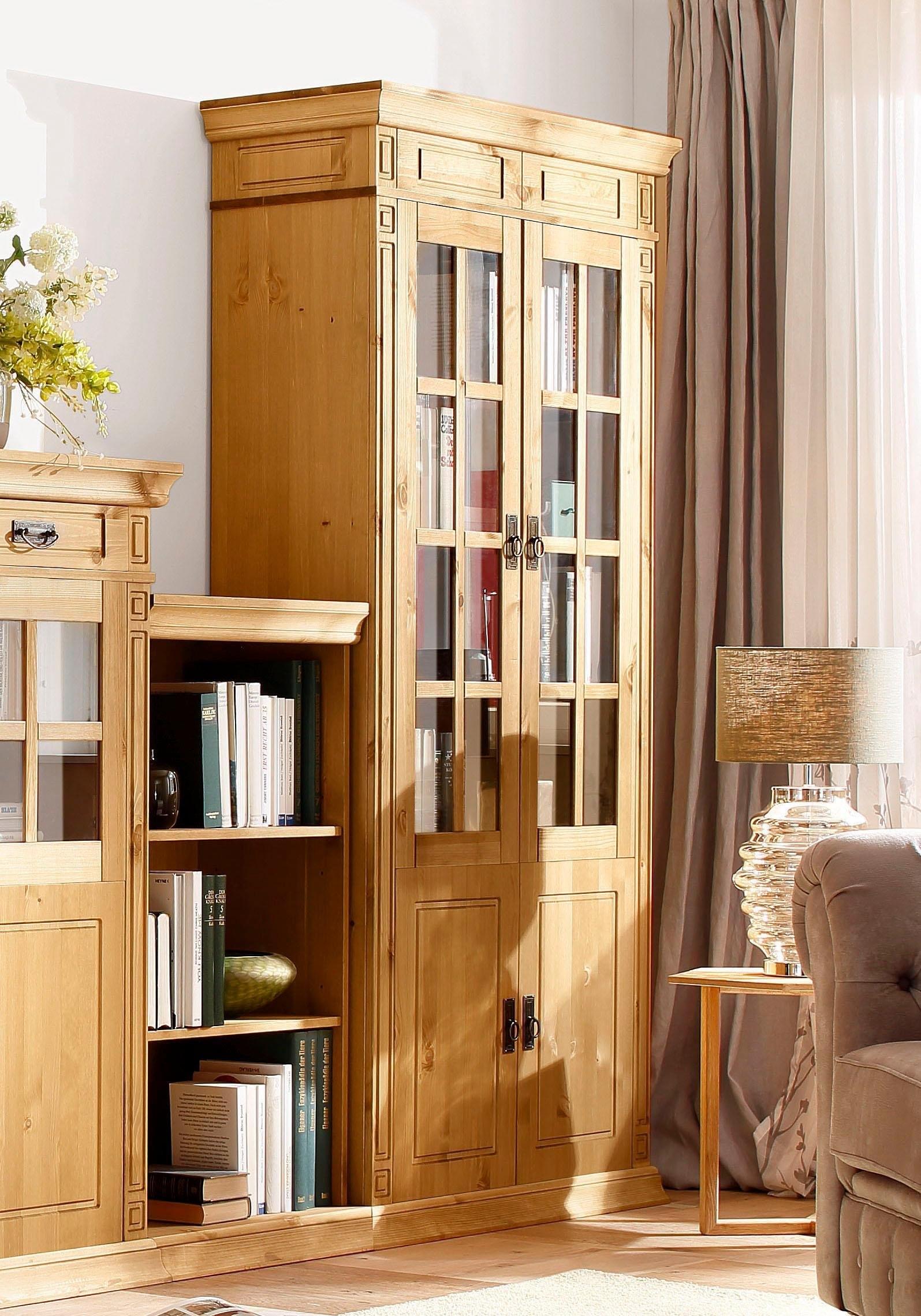 Home affaire vitrinekast Vinales , hoogte 196 cm goedkoop op otto.nl kopen