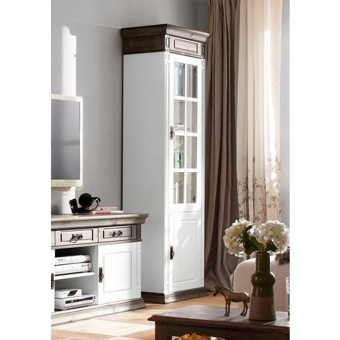 HOME AFFAIRE vitrinekast Vinales, , hoogte 196 cm