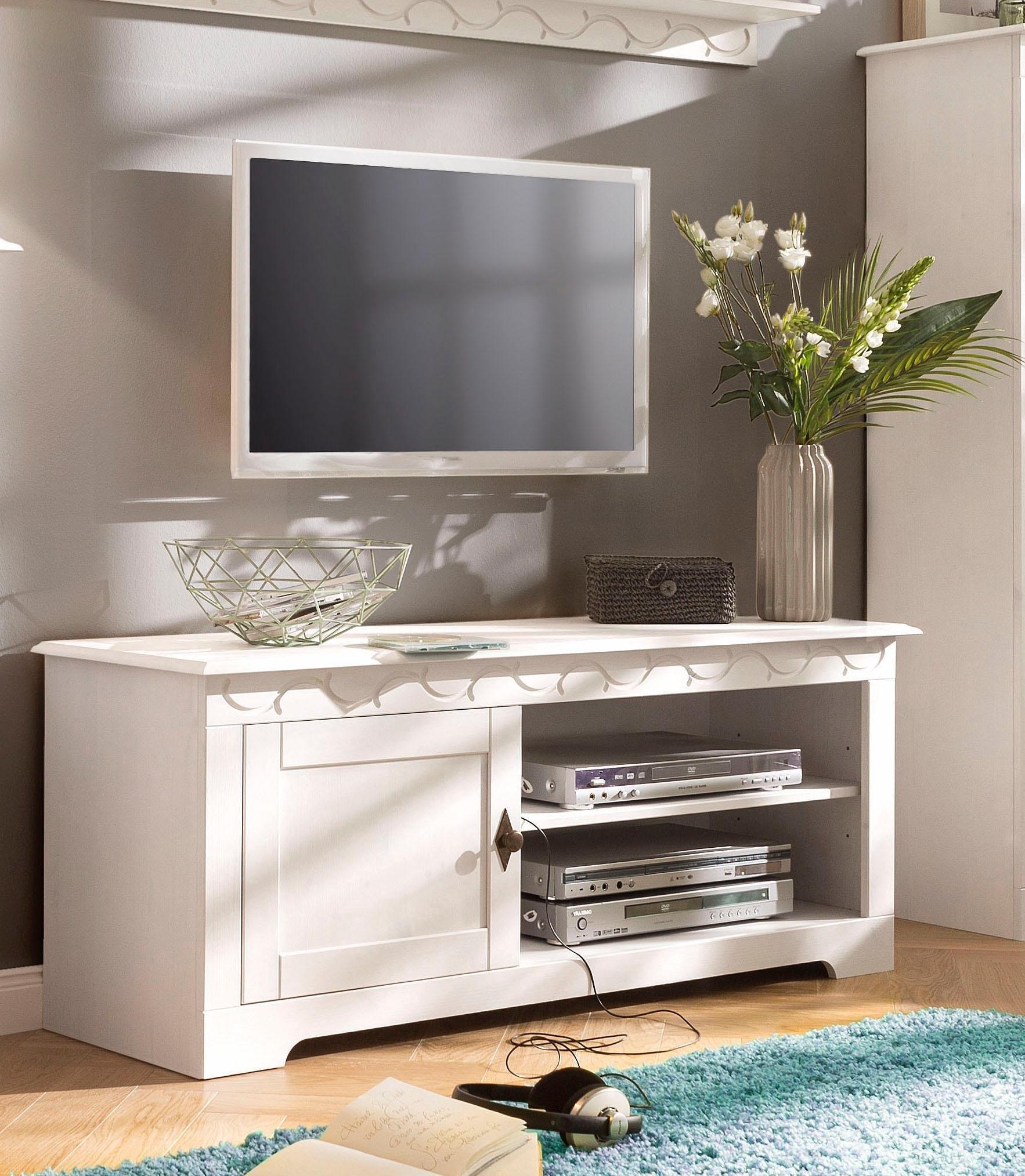 Home affaire tv-meubel Laura Breedte 125 cm voordelig en veilig online kopen
