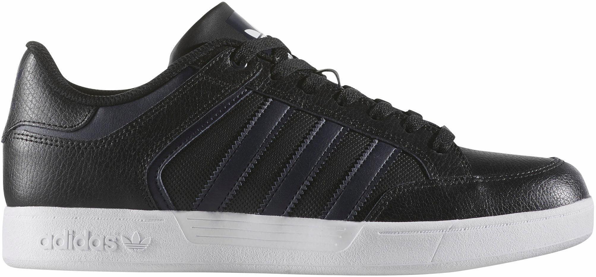 Originaux Adidas Sneakers Couche Varial Basse M « Noir YwUuj1v3a