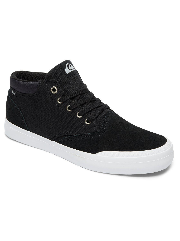 Chaussures De Sport Pour Les Hommes - - Mi Compte Quiksilver Noir 00BDy23NVt