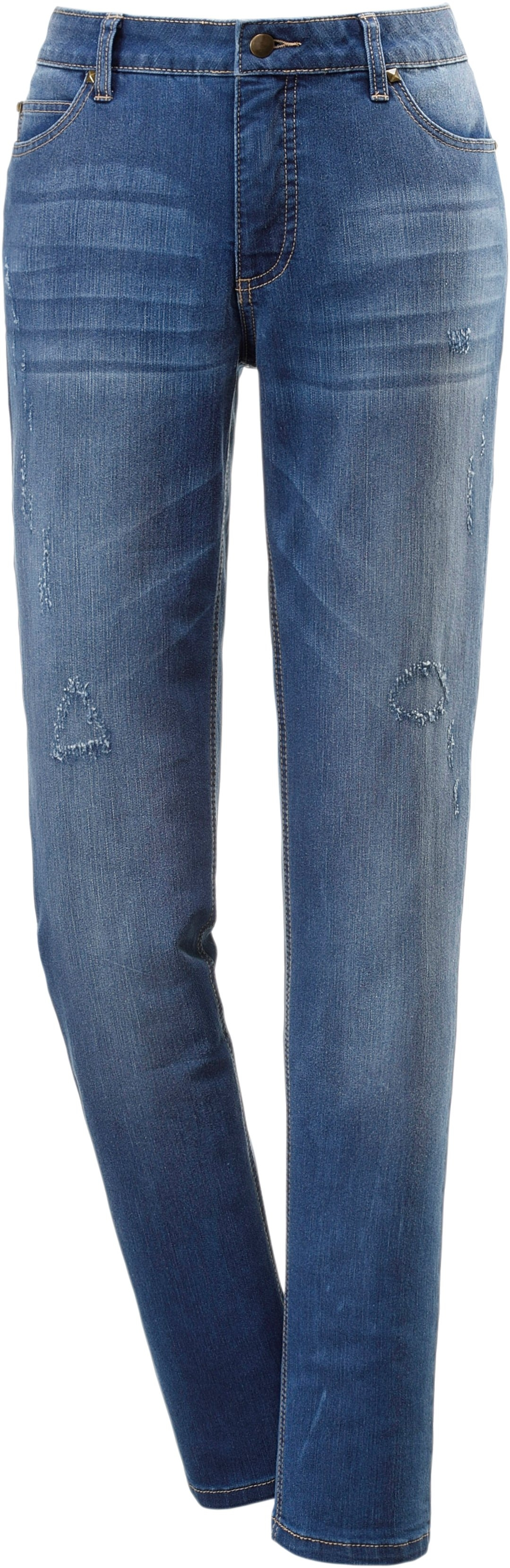 Classic Inspirationen Jeans in modieuze wassing in de webshop van OTTO kopen