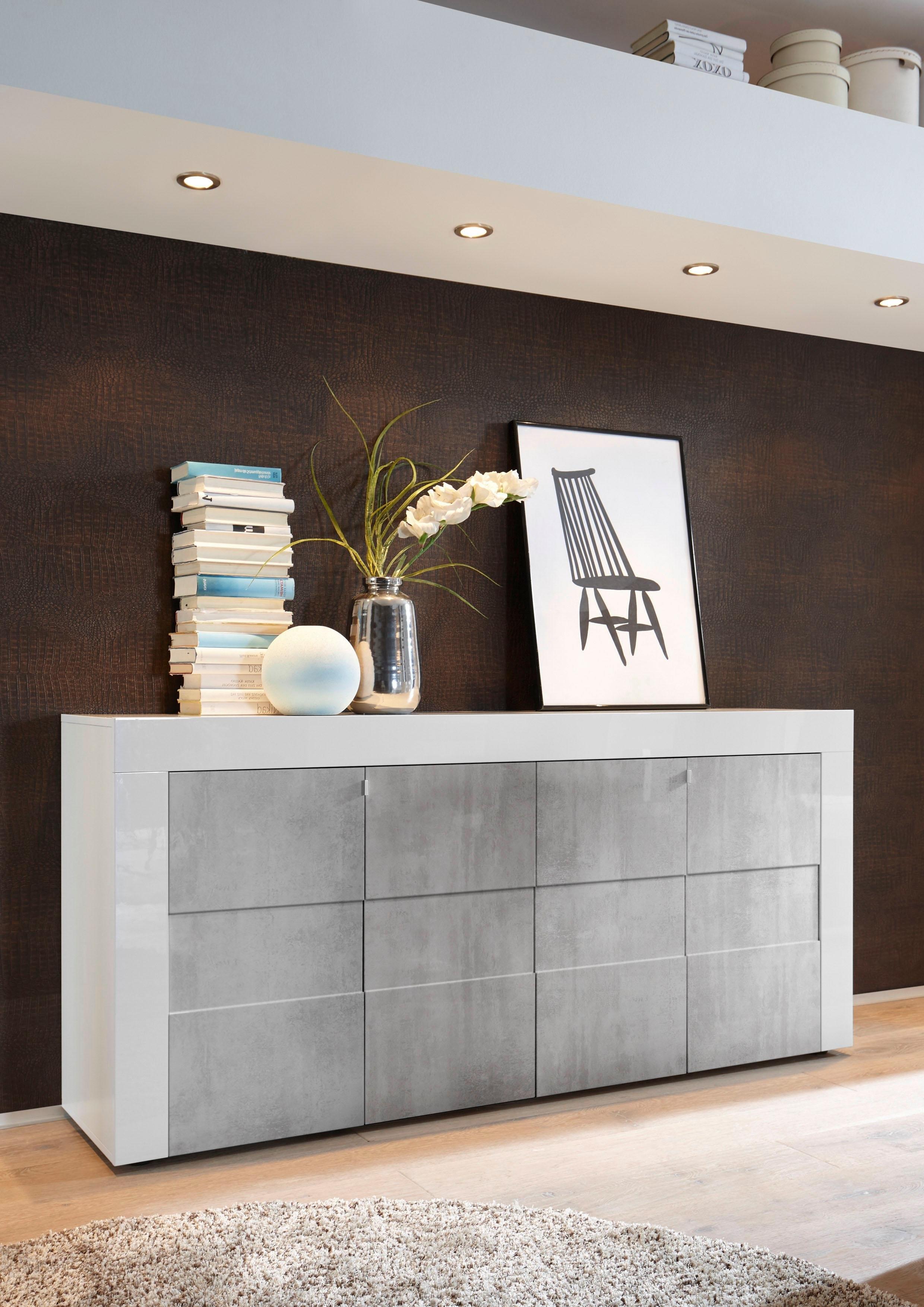 LC »EASY« dressoir, breedte 181 cm veilig op otto.nl kopen