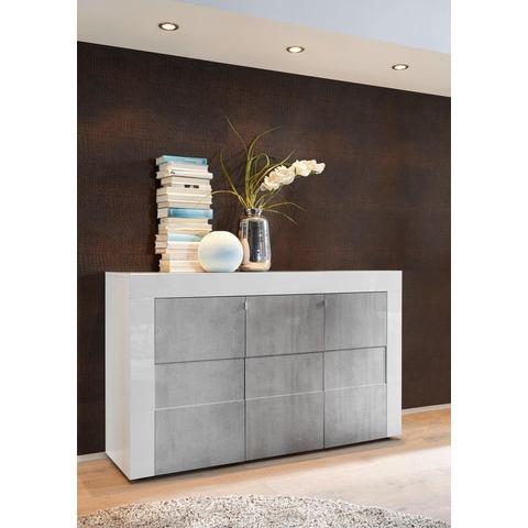 LC EASY dressoir, breedte 138 cm
