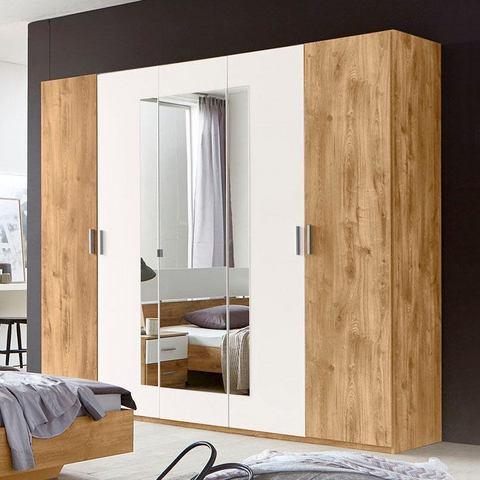 Wimex garderobekast met spiegel