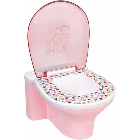 BABY born WC-potje