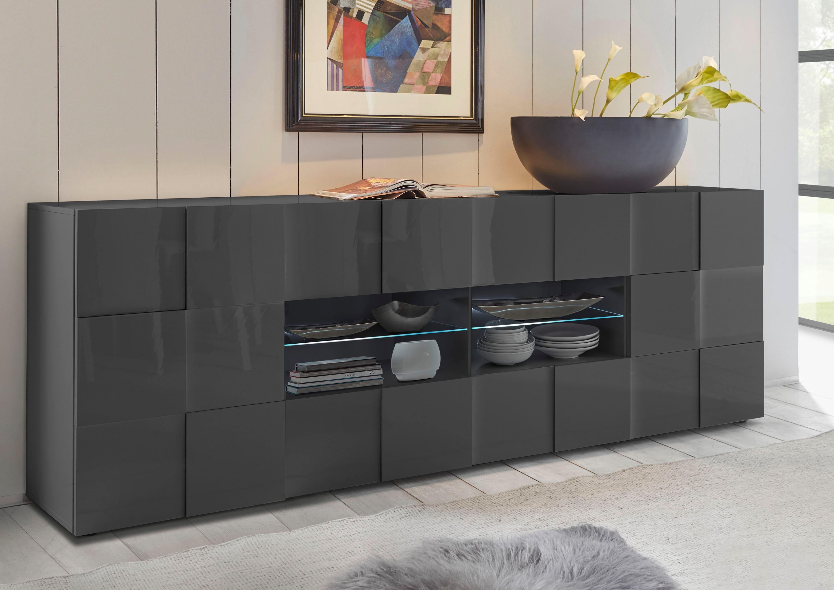 Lc dressoir »Dama«, breedte 241 cm bij OTTO online kopen