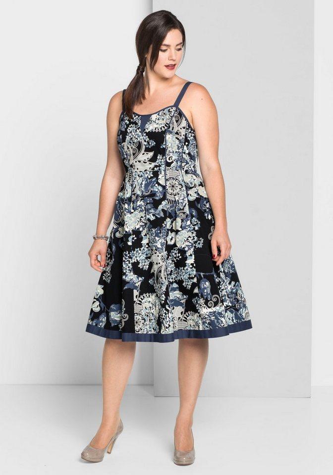 Joe Browns jurk in overgooiermodel grijs