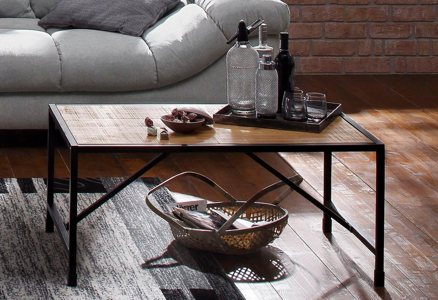 HOME AFFAIRE salontafel Soho