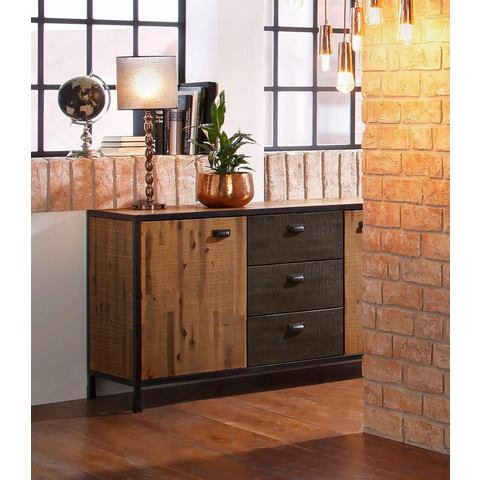 HOME AFFAIRE dressoir Soho, breedte 150 cm