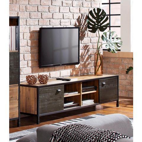 HOME AFFAIRE TV-meubel Soho, breedte 200 cm