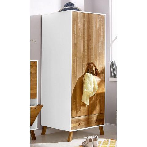 HOME AFFAIRE garderobekast Rondo, 2-deurs, breedte 75 cm