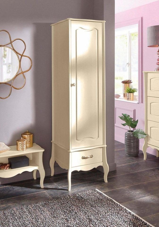 HOME AFFAIRE garderobekast Lebo, 1-deurs, breedte 58 cm