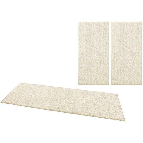 Slaapkamerset, Wolly 2, BT Carpet, rechthoekig, hoogte 12 mm, machinaal getuft