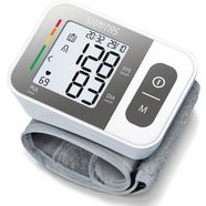 sanitas polsbloeddrukmeter sbc 15 wit