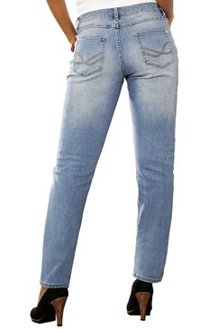 classic inspirationen jeans in five-pocketsmodel blauw