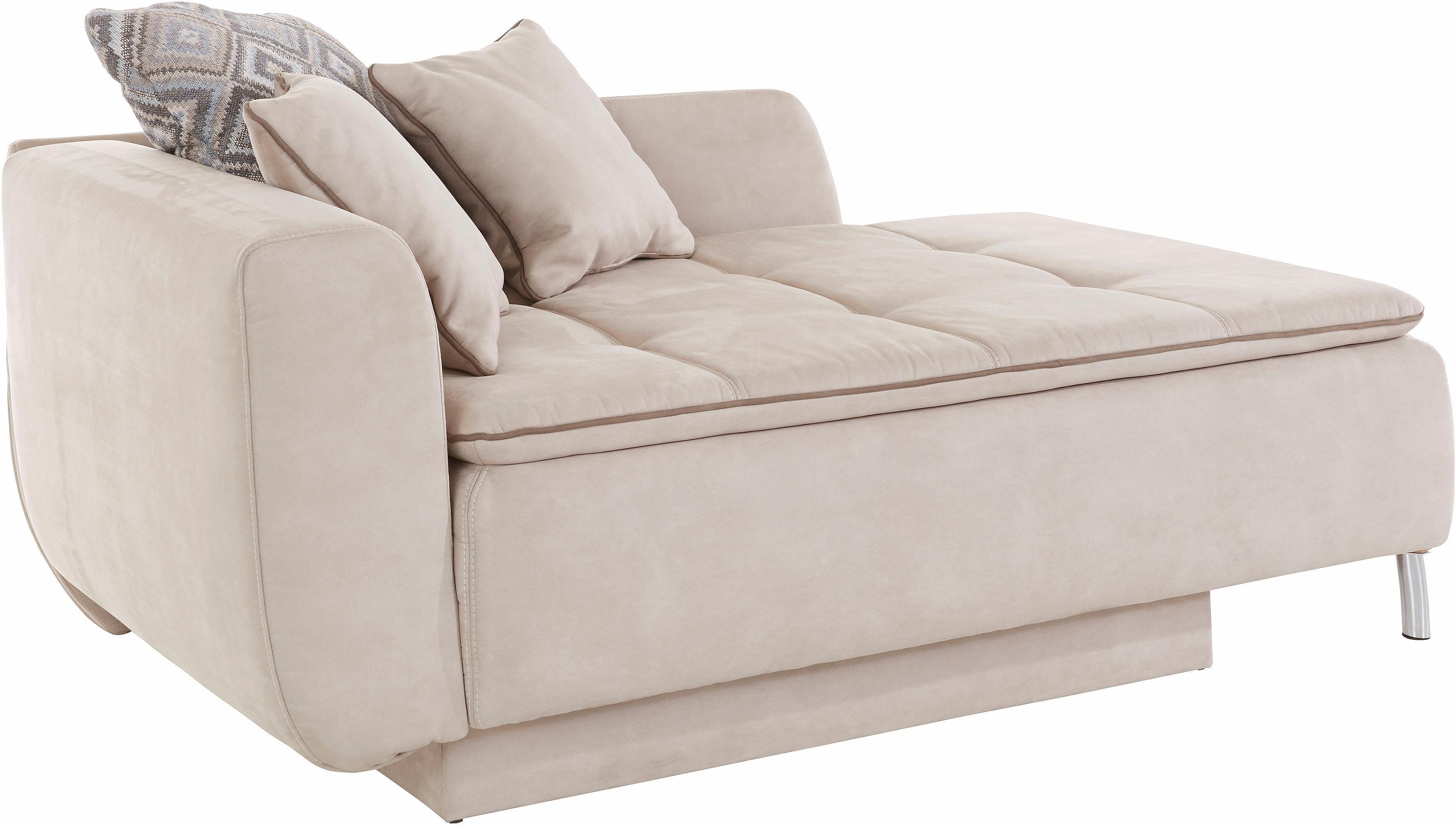 bedbank inclusief bedkist nu online kopen otto. Black Bedroom Furniture Sets. Home Design Ideas