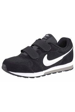 nike sneakers »md runner 2 (psv)« zwart