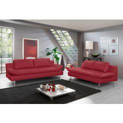 places of style zithoek »redding« rood