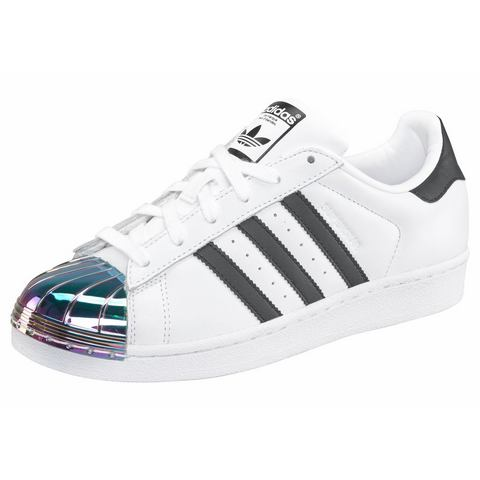 NU 21% KORTING: adidas Originals sneakers SuperStar MT W