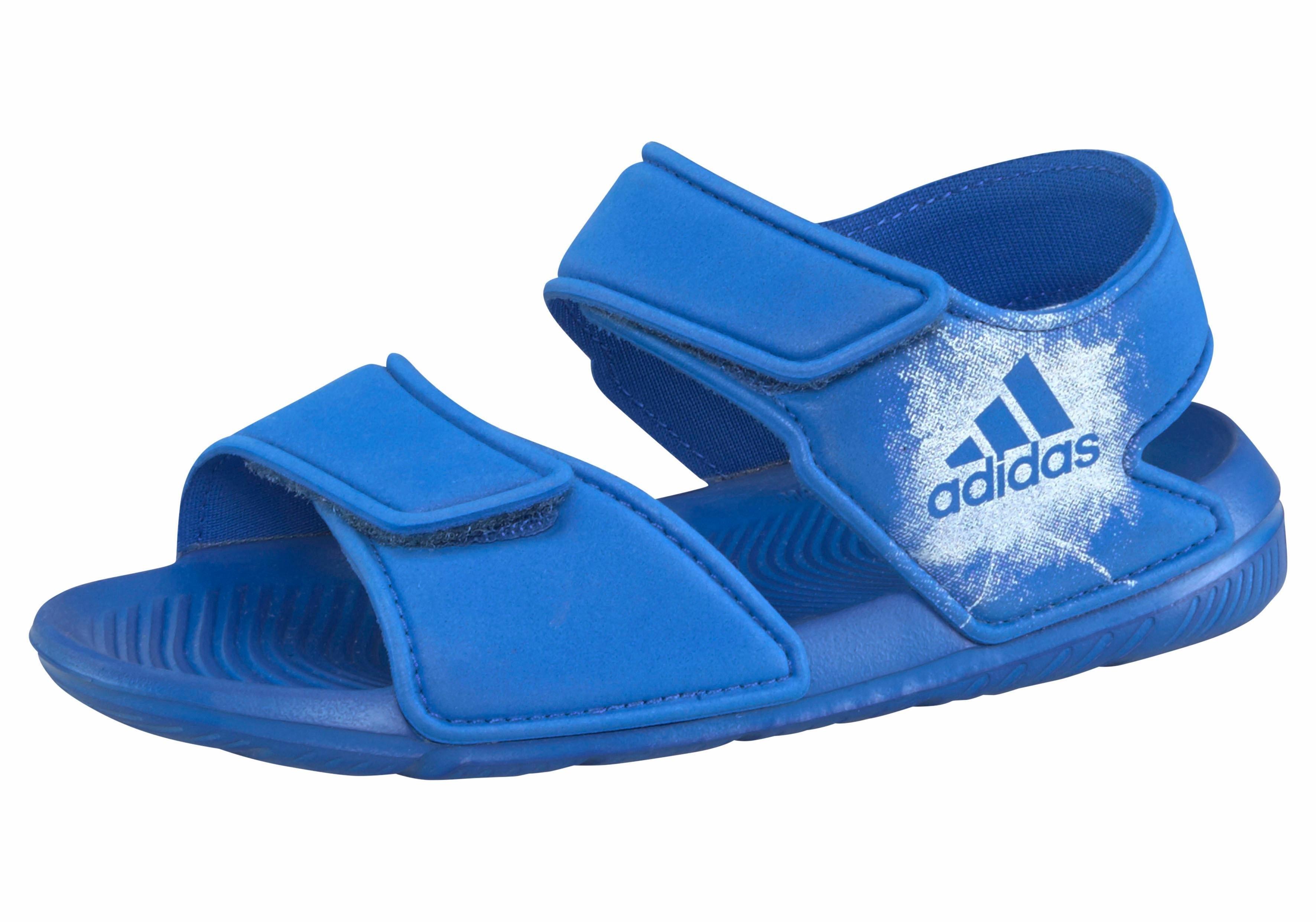 2b95ef61e14 adidas Performance badslippers »AltaSwim C« online bestellen | OTTO