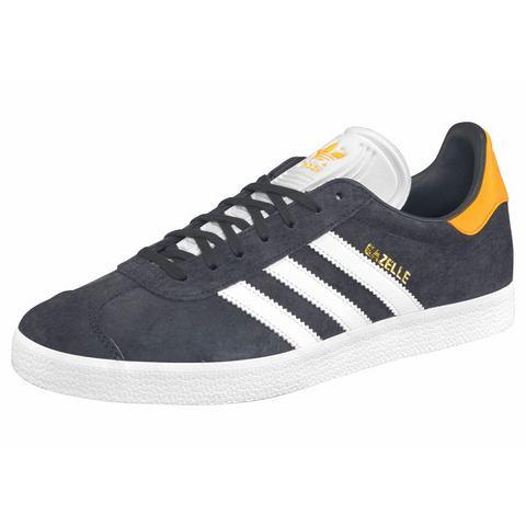 Adidas Gazelle damessneaker grijs