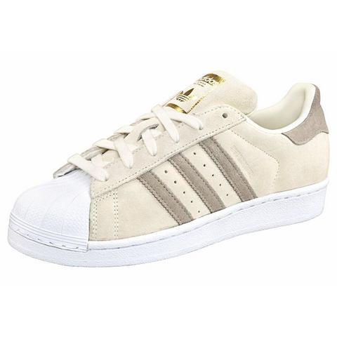 NU 21% KORTING: adidas Originals sneakers Superstar W