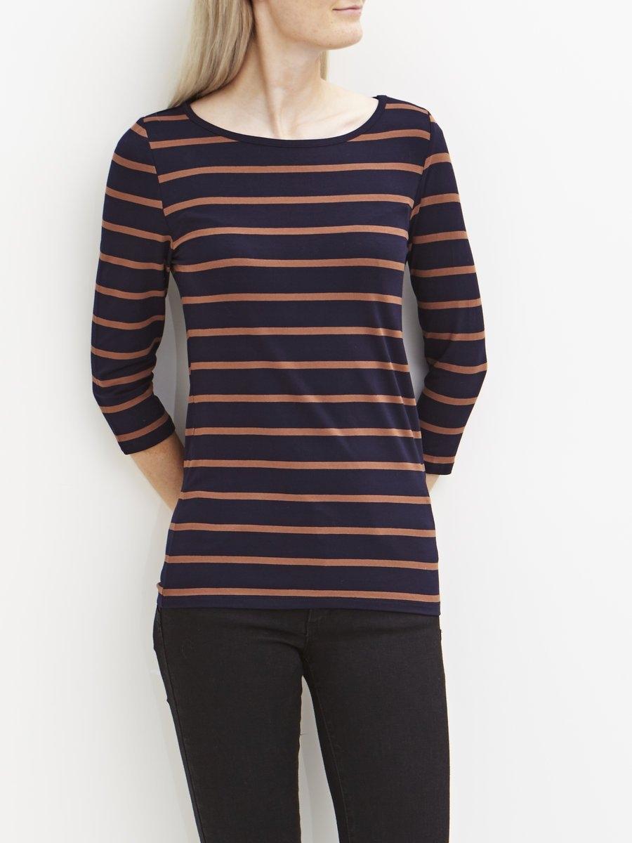object blouse grijs