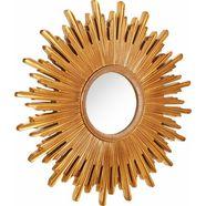 home affaire spiegel goud