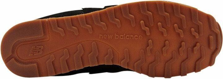 vallen new balance schoenen groot of klein